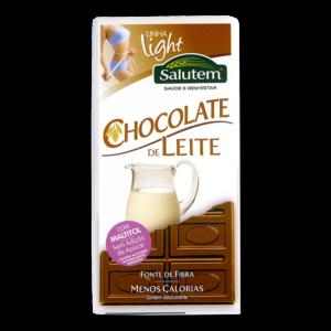 Chocolate de Leite S/Açúcar