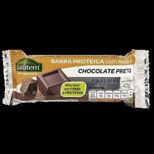 Barra Proteica Chocolate