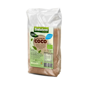 Açúcar de Coco Biológico