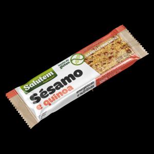 Barrita Crocante Sésamo e Quinoa