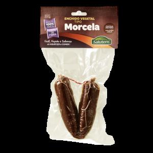 Morcela Vegetal